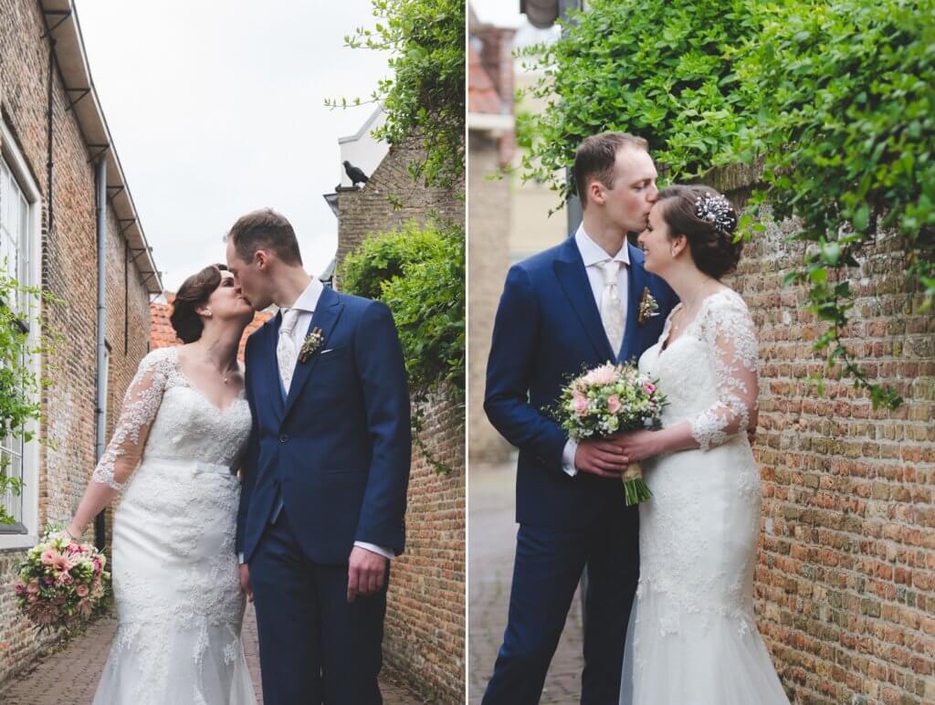 bruidsreportage Goedereede